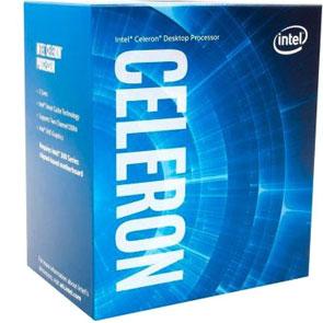 Какие технические характеристики процессора Celeron