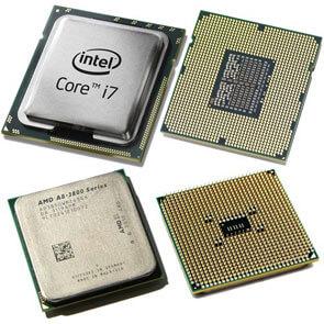 Характеристики процессора, на что стоит обратить внимание