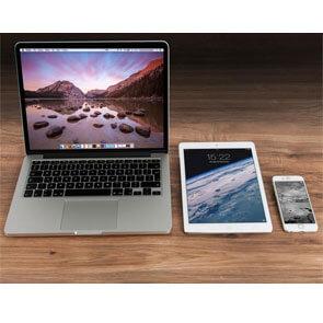Какая цифровая продукция Apple любима больше всего