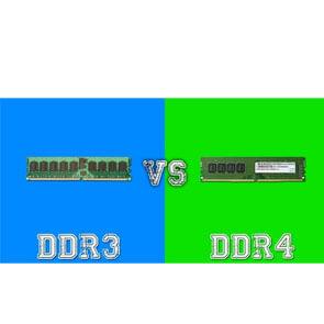 Чем ddr4 лучше ddr3 сравнения характеристик