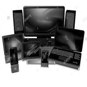 Выбор персонального компьютера, виды ПК