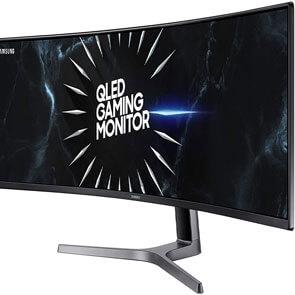 Всегда ли лучше размер игрового монитора