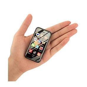 Почему пропали компактные смартфоны