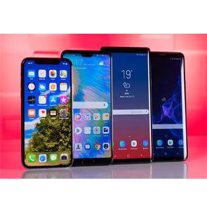 Что еще ожидать от смартфонов в 2021 году