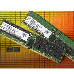 Оперативная память DDR 5 от Hynix