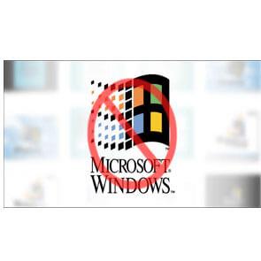 Неудачные версии операционной системы Windows за 35 лет