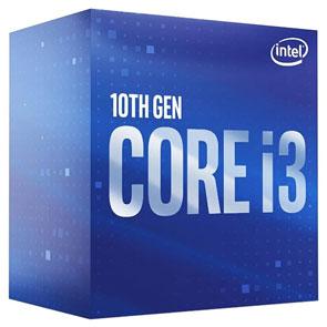 Какие у процессора Intel core i3 технические характеристики