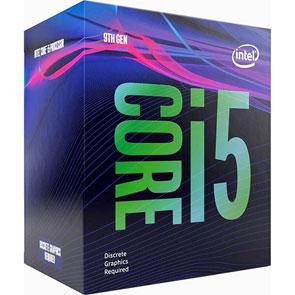 Компьютерный процессор Intel core i5 характеристики