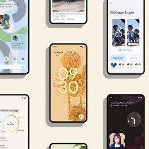 Read more about the article Что нового таит в себе Android 12 часть 1