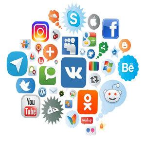 Read more about the article Бизнес в социальных сетях, как работать с профилем