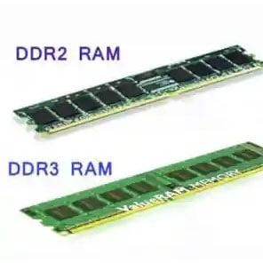 Read more about the article Отличия оперативки очевидны DDR2 от DDR3